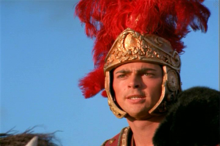 karl urban as julius caesar in a good dayKarl Urban Caesar